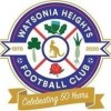 Watsonia Heights FC Logo