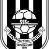 Shepparton South SC Logo