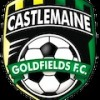 Castlemaine Goldfields FC Logo