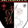 Moonee Valley Knights FC Logo