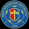 East Brighton United FC Logo