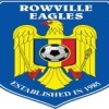 Rowville Eagles SC Logo