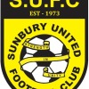 Sunbury United SC Logo
