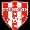 Kingston City FC Logo