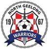 North Geelong Warriors FC Logo