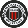 Warragul United SC Logo