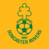 Doncaster Rovers SC Logo