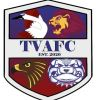 Tuggeranong Valley AFC - Red Logo
