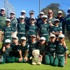 U10s 2020 State Championships - 4th