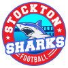Stockton Sharks JSC Logo
