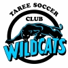 Taree Wildcats SC Logo