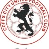 Coffs City United FC Logo
