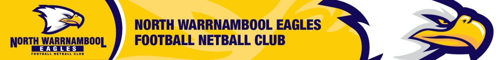 North Warrnambool Eagles Football Netball Club