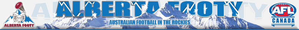 Alberta Australian Football League