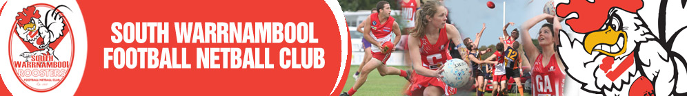 South Warrnambool Football Netball Club
