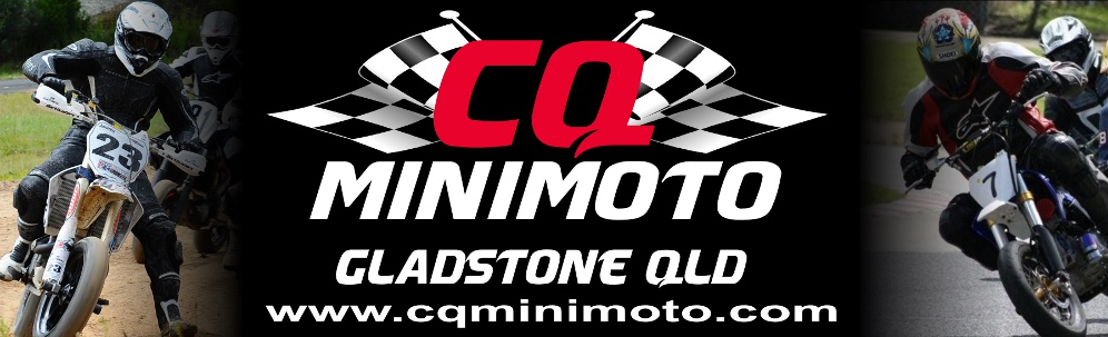 CQ Mini Moto Club