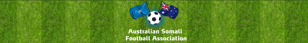 Australian Somali Football Association