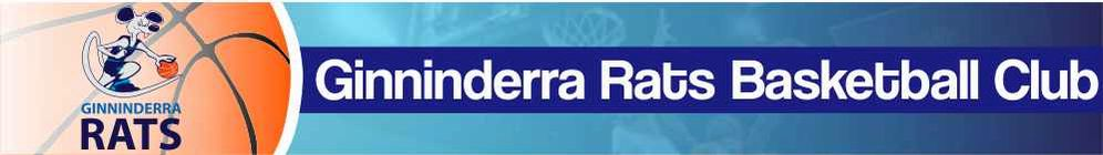 Ginnindera Basketball Club