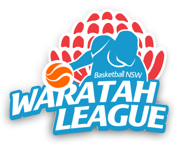 Waratah League Basketball