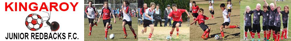 Kingaroy Junior Soccer Club
