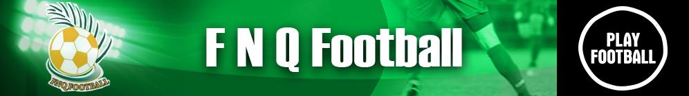 FNQ Football