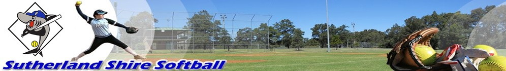 Sutherland Shire Softball