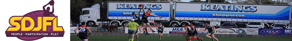 Shepparton and Districts Junior Football League
