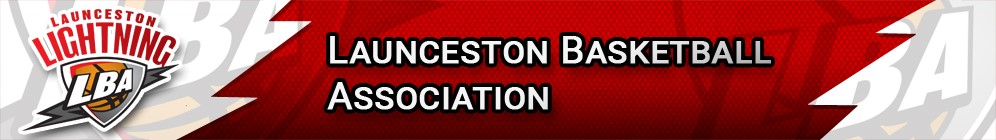 Launceston Basketball 18