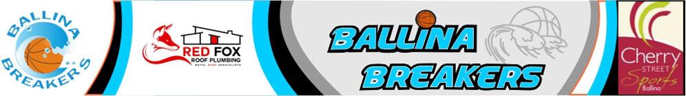 Ballina Basketball 2019