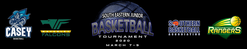 South Eastern Junior Basketball Tournament 2019