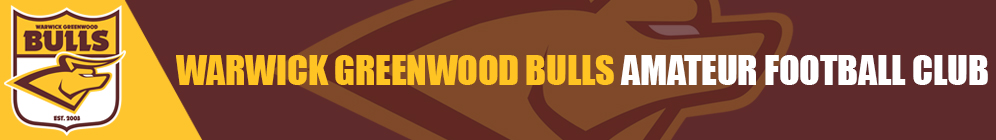 Warwick Greenwood Bulls 2019