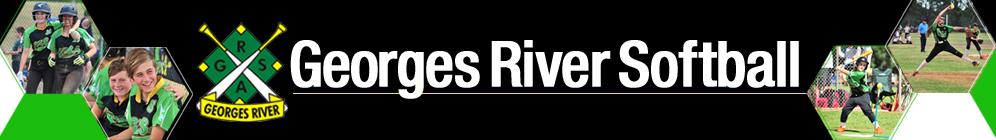 Georges River Softball Assoc 2020