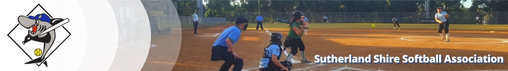 Sutherland Shire Softball 2020
