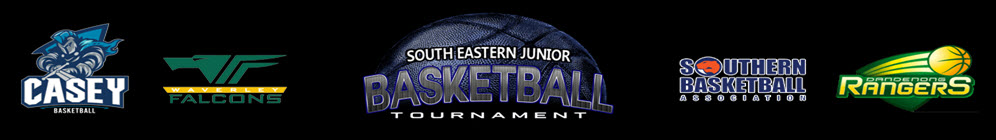 South Eastern Junior Basketball Tournament 2020