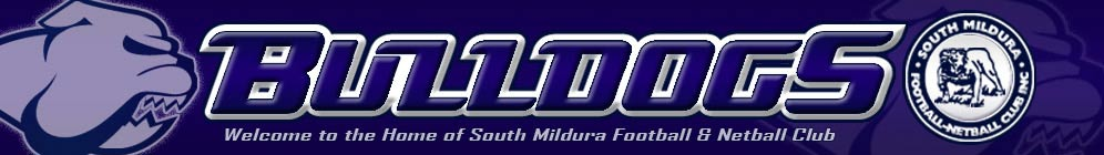 South Mildura Football Club